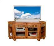 Sedona Corner TV Console