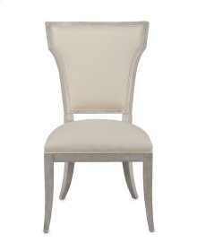 Grable Side Chair - 39h x 21.5w x 21d
