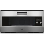 Oven 36'' Stainless Steel