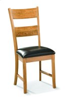 Family Dining Ladder Back Side Chair Product Image