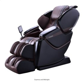 SE : 2D S L-Track Massage Chair.