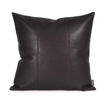 "16"" x 16"" Pillow Avanti Black Product Image"