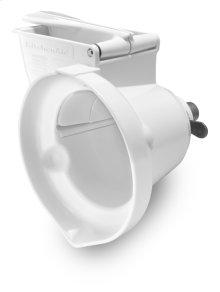 KitchenAid® Body for Stand Mixer Rotor Slicer/Shredder Attachment (RVSA) - Other