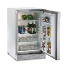 "20"" Outdoor refrigerator"
