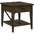 Creedmoor Drawer End Table Product Image