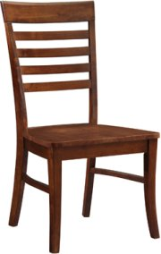 Roma Chair Espresso Product Image