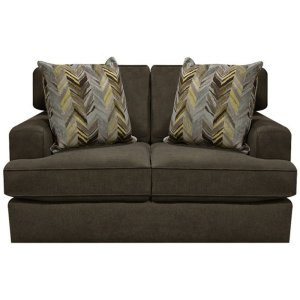 ENGLAND FURNITURE Rouse Loveseat 4r06