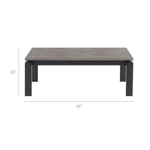 Vance Cocktail Table