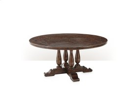 Country Heirloom Dining Table