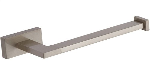 Axel Bath Tissue Hook - Brushed Nickel