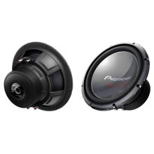 "12"" Champion Series PRO Subwoofer with Dual 4 Voice Coils and 2,000 Watts Max Power (600 Watts Nominal)"