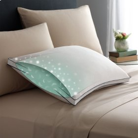 Standard Double DownAround® Soft Pillow