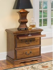 Alder Hill Nightstand Product Image