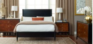 Davenport Cal King Bed