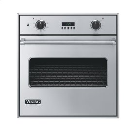 """Stainless Steel 27"""" Single Electric Select Oven - VESO (27"""" Single Electric Select Oven)"""