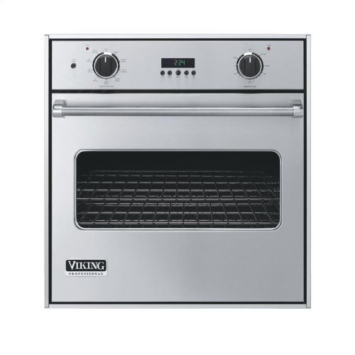 "Stainless Steel 27"" Single Electric Select Oven - VESO (27"" Single Electric Select Oven)"