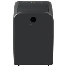 Hisense 6,500 BTU HiSmart™ with Wi-Fi Portable AC with Remote