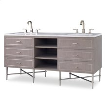 Woodbury Sink Chest