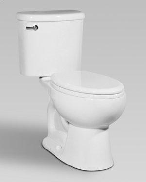 Balsa PALERMO Two-Piece Toilet 1.28gpf, Elongated