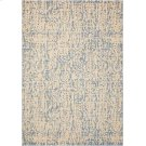 Nepal Nep11 Ivblu Rectangle Rug 5'3'' X 7'5'' Product Image