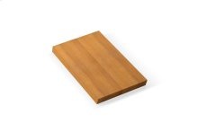"Cutting board 210032 - Sink accessory , 12"" × 17 1/4"" × 1 1/2"""