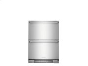 24'' Refrigerator Drawers Product Image