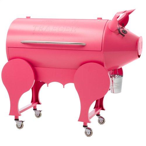 Lil' Pig Pellet Grill