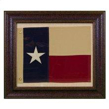 """Small : 31"""" x 27"""" Texas Flag"""
