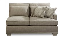 Arch Salvage Jardin Two Cushion Right Arm Facing Loveseat