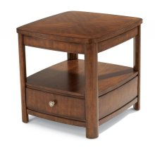 Arbor End Table