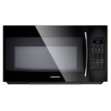 SMH1927B 1.9 cu. ft. Over-the-Range Microwave (Black)