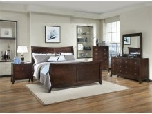 Elements International Bedroom Alexandra Mirror AX555MR