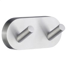 Double Towel Hook