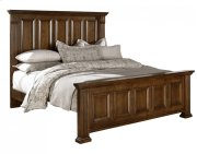 Mansion Bed Queen Product Image
