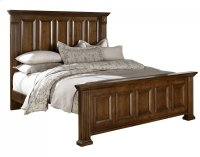 Mansion Bed King Product Image