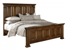 Mansion Bed Queen