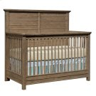 Driftwood Park-Built To Grow Crib Product Image