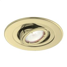 TRIM,4IN SIDE PIVOT - Gold