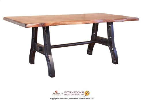 Wooden Table Top