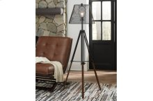 Metal Floor Lamp (1/CN)