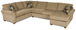 Sectional