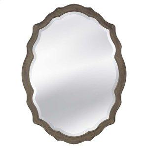 BASSETT FURNITUREBarrington Wall Mirror