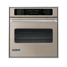 """Taupe 27"""" Single Electric Touch Control Premiere Oven - VESO (27"""" Wide Single Electric Touch Control Premiere Oven)"""