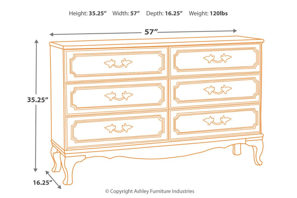 Ashley Furniture Signature Design By Ashleydresser