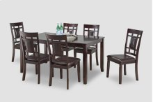 Sakura 7 PC Casual Dinette
