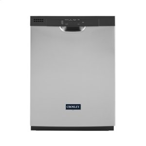 CrosleyCrosley Built In Dishwasher - Stainless