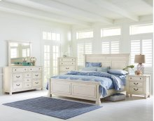 HOT BUY CLEARANCE!!! Twin Panel Bedroom Group