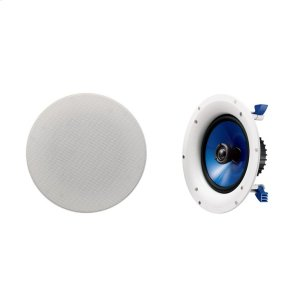 YamahaNS-IC800 White In-ceiling Speakers