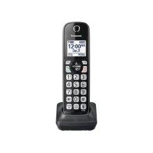 DECT 6.0 Plus Additional Digital Cordless Handset for KX-TGD Series