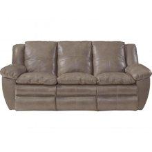 Lay Flat Reclining Sofa